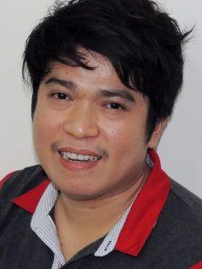 Irwin Vargas